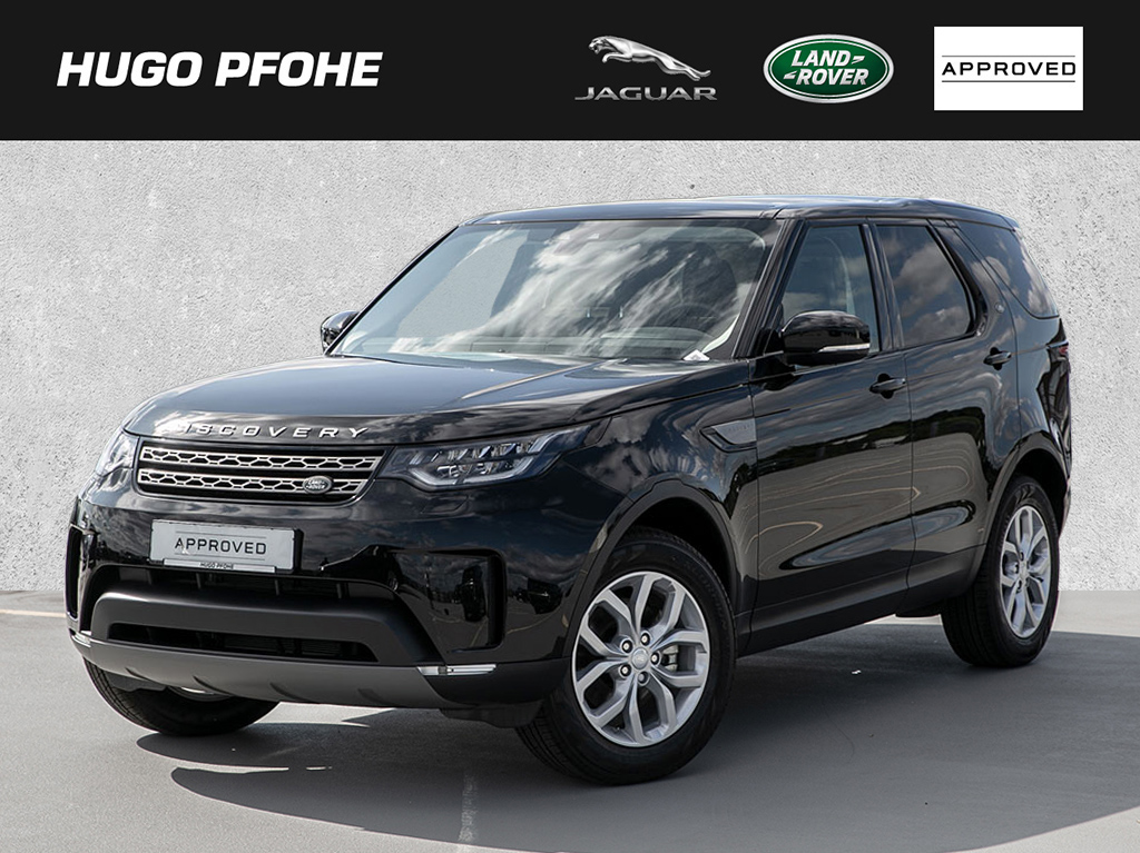 Land Rover Discovery SkyView SE 2.0 SD4, Jahr 2018, Diesel