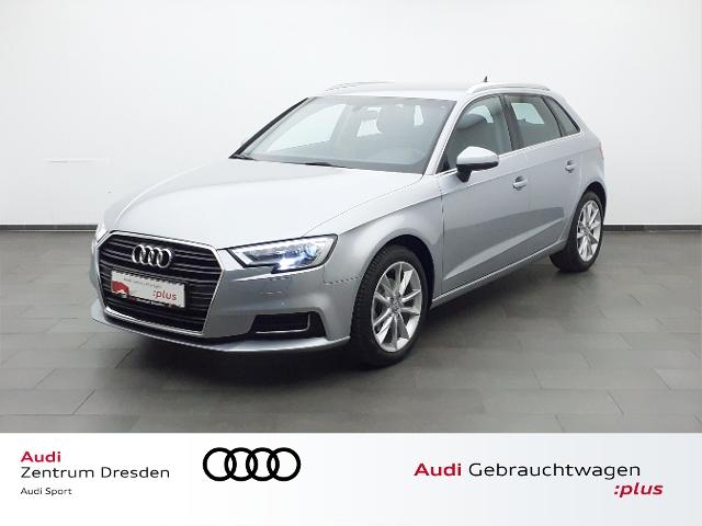 Audi A3 Sportback desgin 1.0TFSI XENON-Plus Navi, Jahr 2018, Benzin