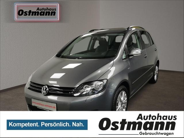 Volkswagen Golf VI Plus 1.2 TSI Life Klima*PDC*Shz, Jahr 2013, Benzin