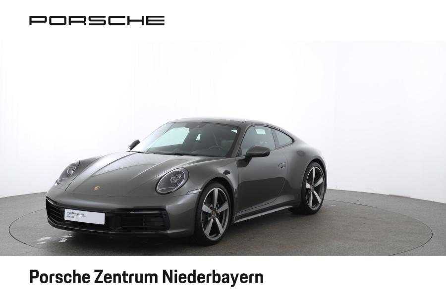 Porsche 992 (911) Carrera 4   Sportsitze Plus  , Jahr 2020, Benzin