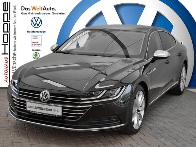 Volkswagen Arteon Elegance 2.0 TDI DSG ab 0,00%*NAVI*RFK*LE, Jahr 2017, Diesel