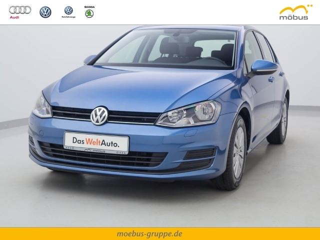 Volkswagen Golf VII 1.2 TSI BMT Trendline, Jahr 2013, Benzin