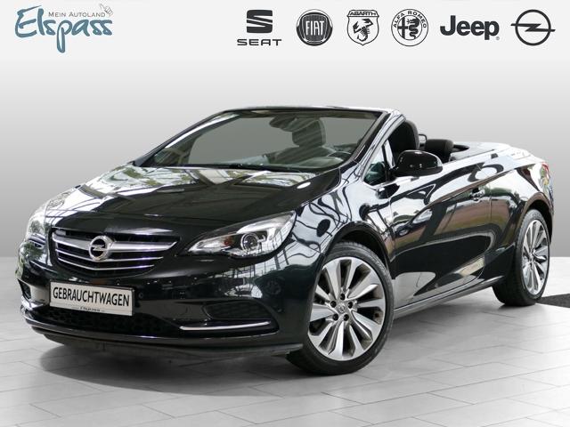 Opel Cascada Edition BLUETOOTH PDCv+h SITZHZG, Jahr 2013, Benzin