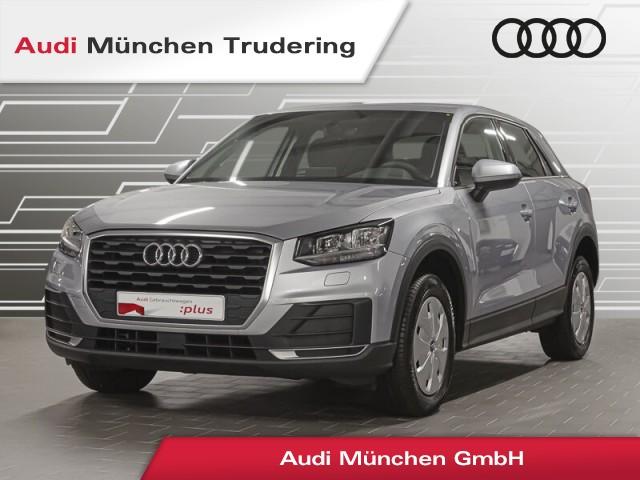Audi Q2 1.0 TFSI /APS/Radio+/, Jahr 2018, Benzin