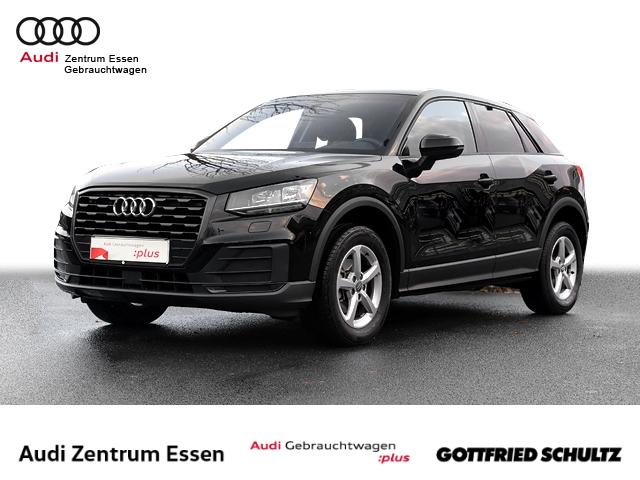 Audi Q2 30 TFSI SHZ PDC NAV FSE MUFU, Jahr 2020, Benzin