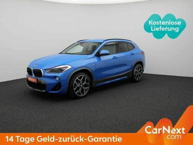BMW X2 sDrive18i Aut. M Sport X, Jahr 2019, Benzin