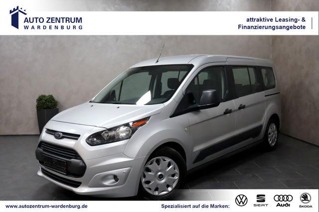 Ford Tourneo Connect Aut. 7 Sitzer SHZ PDC KLIM, Jahr 2017, Diesel