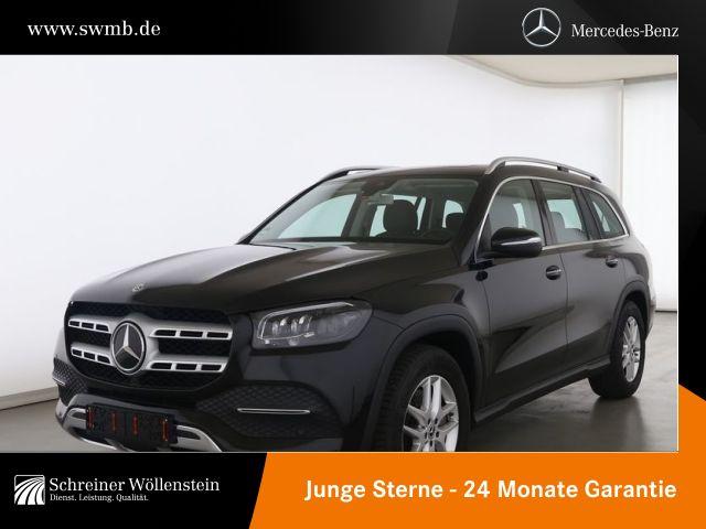 Mercedes-Benz GLS 350 d 4M Widescreen*7Sitze*Airmatic*LED*MBUX, Jahr 2019, Diesel