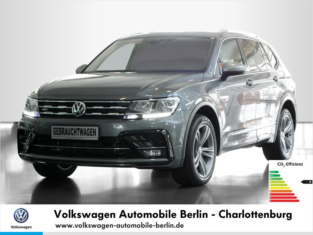 Volkswagen Tiguan Allspace 2.0 TDI Comfortline, Jahr 2020, Diesel