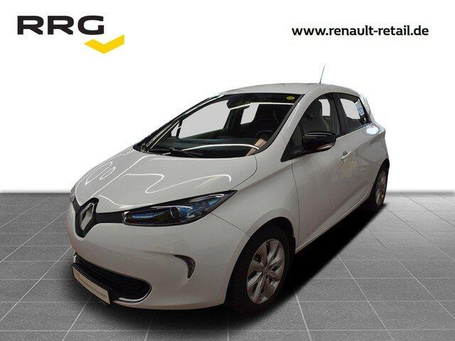 Renault ZOE INTENS AUTOMATIK zzgl. BATTERIEMIETE, Jahr 2016, Elektro