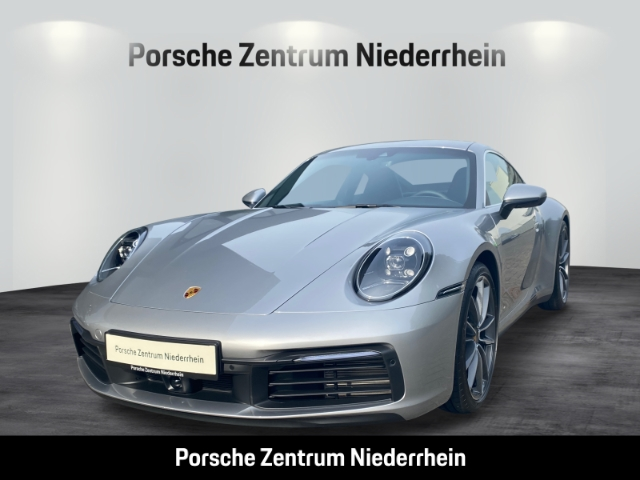 Porsche 992 Carrera 4 InnoDrive SAGA BOSE 14-Wege uvm., Jahr 2020, Benzin