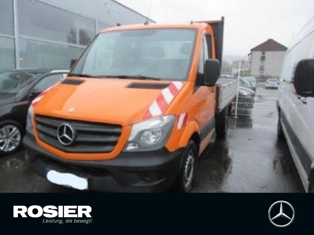 Mercedes-Benz Sprinter II 313 CDI Servo ZV el.Spiegel el. Spie, Jahr 2014, Diesel
