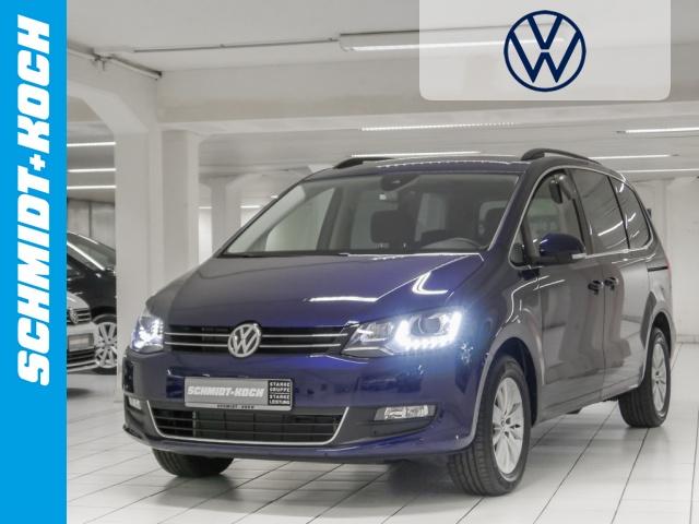 Volkswagen Sharan 2.0 TDI BMT Comfortline 7-Sitzer, DSG, Jahr 2020, Diesel