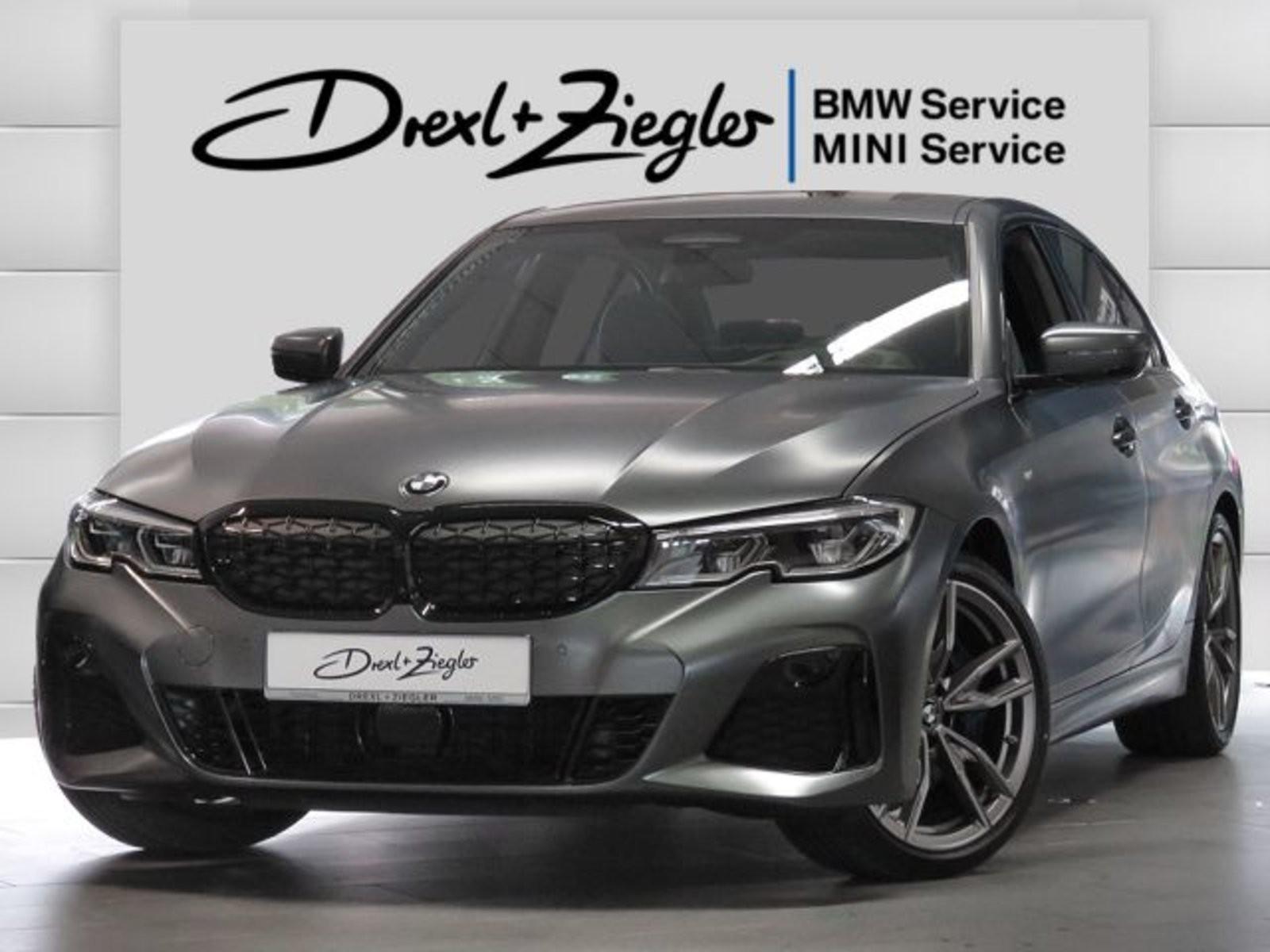 BMW M340i xDrive Lim. M First Edition H&K Laser GSD, Jahr 2019, Benzin