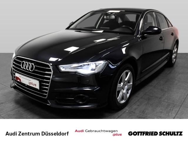 Audi A6 Limousine 2.0 TDI ultra S-tronic, Jahr 2017, Diesel