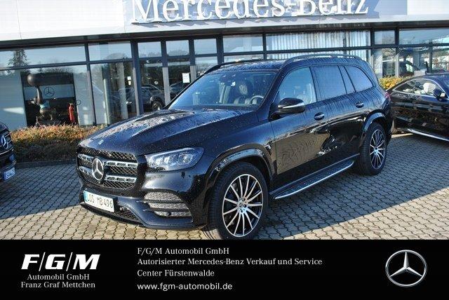 """Mercedes-Benz GLS 400 d AMG/EXCLUSIVE/Com/Distr/Pano/Night/22"""", Jahr 2019, diesel"""
