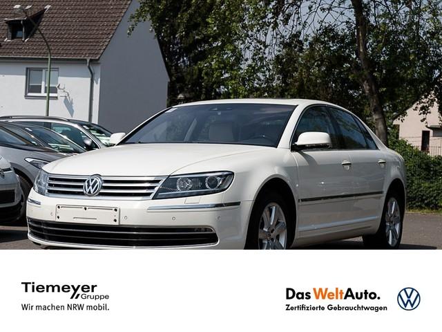 Volkswagen Phaeton 3.0 TDI PremiumPaket UPE110 4xMassage AHK Standh., Jahr 2015, Diesel