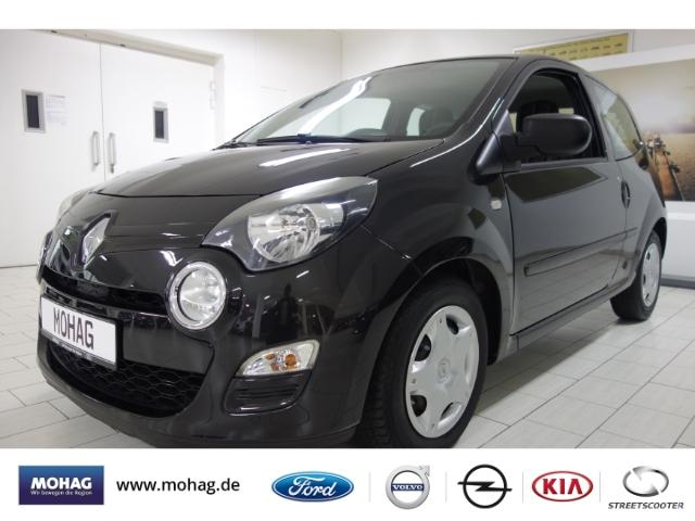 Renault Twingo *BLUETOOTH*KLIMA*TEMPOMAT*ISOFIXBEIFAHRER*, Jahr 2012, Benzin
