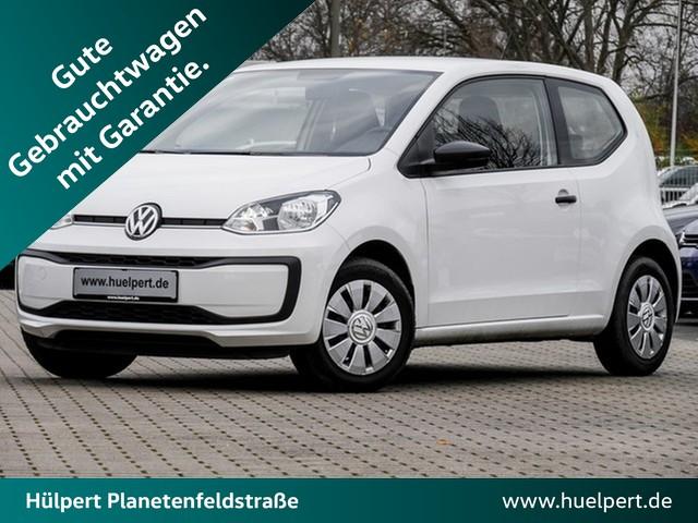 Volkswagen up! 1.0 take up! KLIMA GANZJAHRESREIFEN, Jahr 2017, Benzin