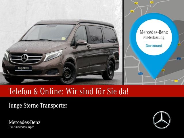 Mercedes-Benz Marco Polo 250 BlueTEC 4MATIC Park-Ass. Standhzg, Jahr 2015, Diesel