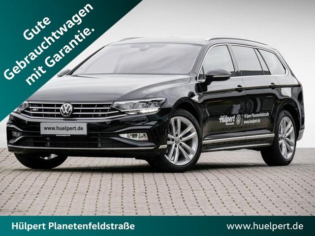 volkswagen passat variant business 2,0 l tdi ahk, navi, dsg, r-line head-up, jahr 2020, diesel