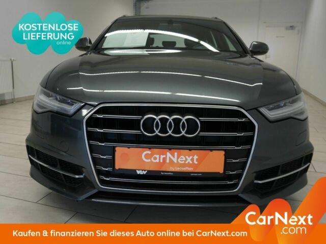 Audi A6 Avant 2.0 TDI ultra S tronic Navi LED Sitzhzg, Jahr 2016, Diesel