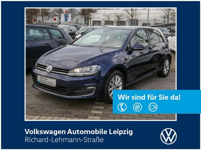 """Volkswagen Golf VII """"LOUNGE"""" 1.2 TSI *Xenon*PDC*Navi*, Jahr 2015, petrol"""