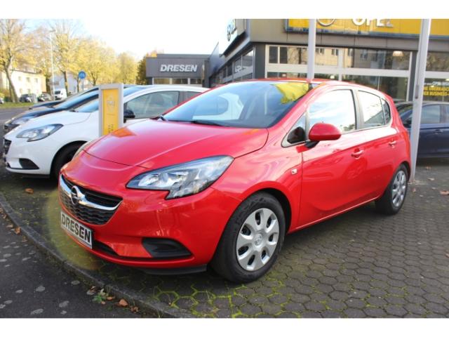 Opel Corsa E Edition 1.4 EU6d-T/Automatik/Tagfahrlicht/Klimaanlage/, Jahr 2019, Benzin