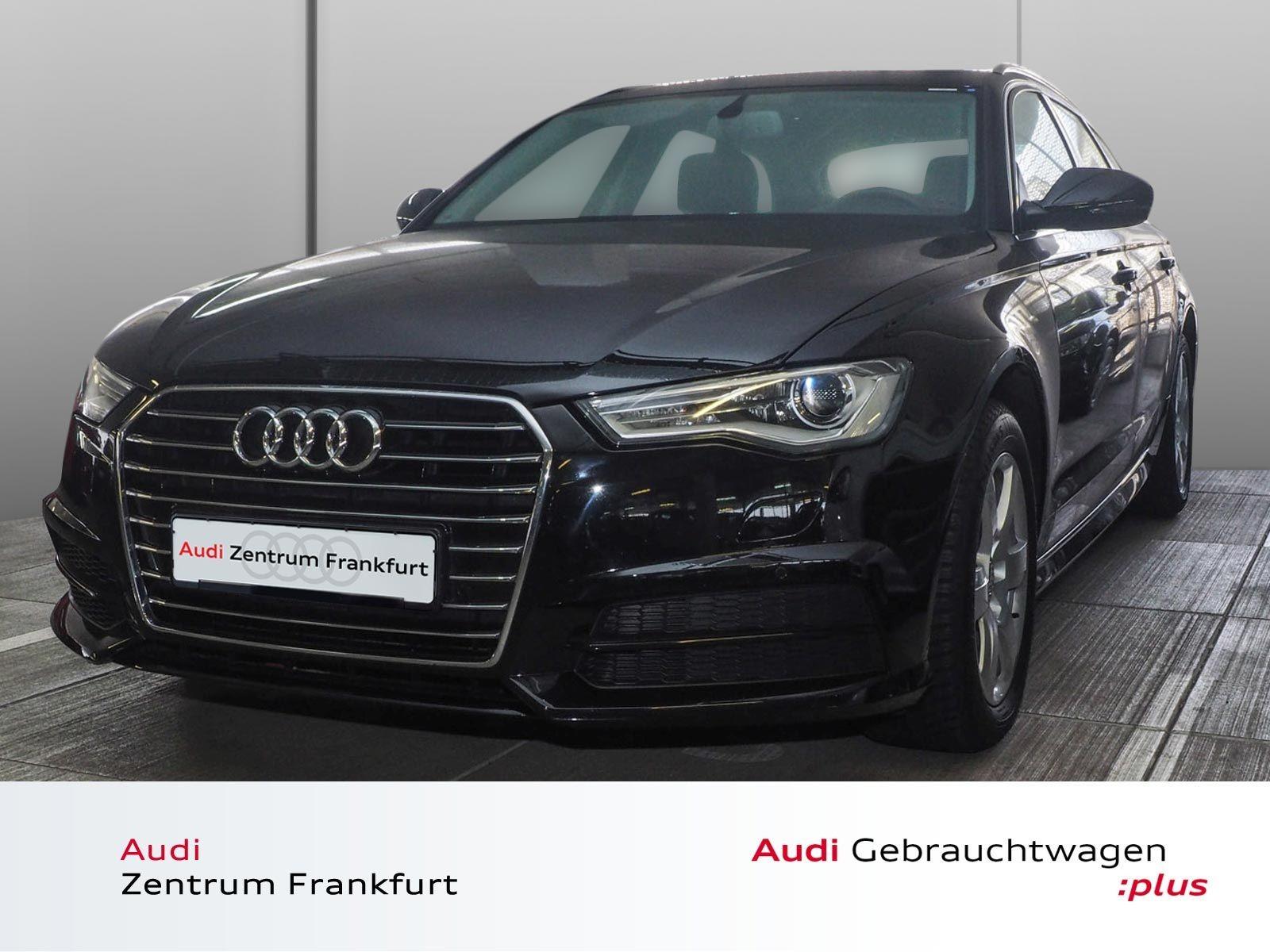 Audi A6 Avant 2.0 TDI ultra S tronic Xenon Navi Rückfahrkamera, Jahr 2017, Diesel