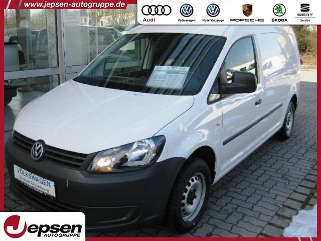 Volkswagen Caddy Maxi Kasten 1.6 TDI Klima. PDC. Radio/CD, Jahr 2015, Diesel