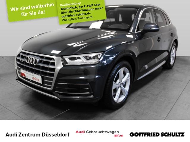Audi Q5 2.0 TDI quattro S-tronic Sport, Jahr 2017, Diesel