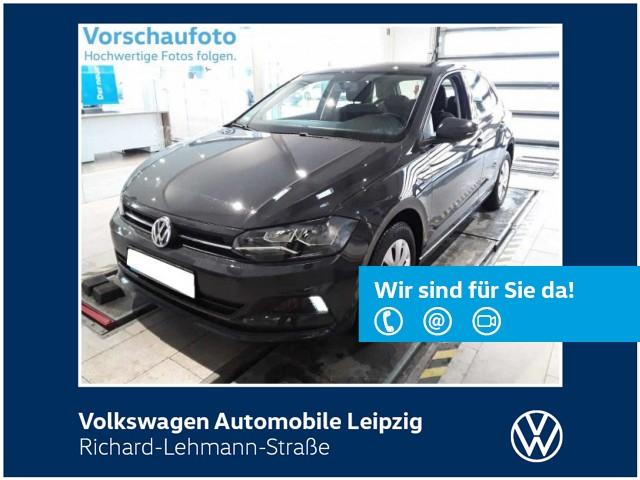 Volkswagen Polo Comfortline 1.0 TSI DSG *Rear View*Front Assist*, Jahr 2018, Benzin