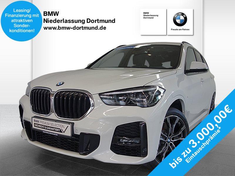 BMW X1 sDrive20i M Sportpaket, Jahr 2019, Benzin