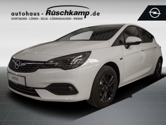 Opel Astra K Edition 1.2 Turbo EU6d DAB Touch Parkpilot, Jahr 2020, Benzin