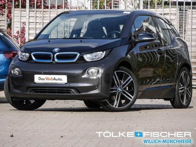 BMW i3 Elektro Sitzheizung Bluetooth Navi, Jahr 2015, Elektro