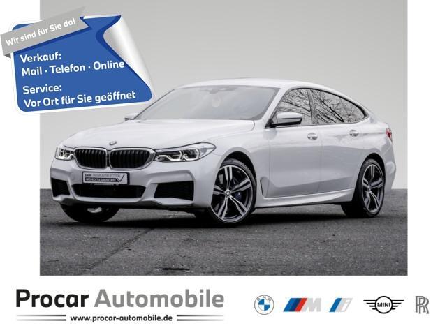 BMW 630 Gran Turismo GT xDrive M Sportpaket AHK, Jahr 2017, Diesel