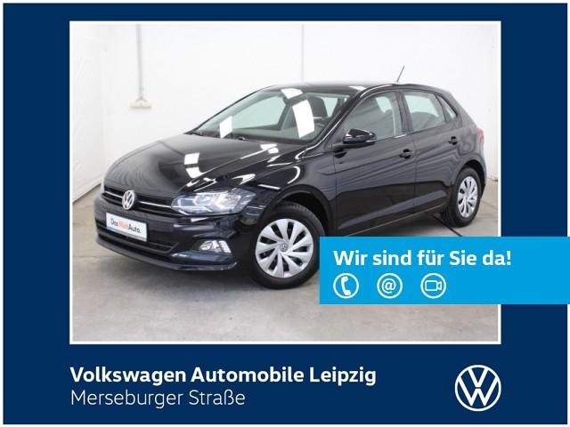 Volkswagen Polo 1.0 TSI Comfortline *ACC*SHZ*, Jahr 2020, Benzin