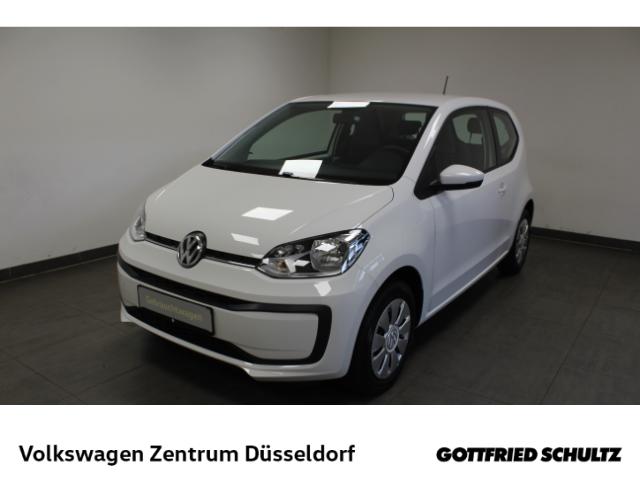 Volkswagen up! move *maps&more*FSE*, Jahr 2018, Benzin