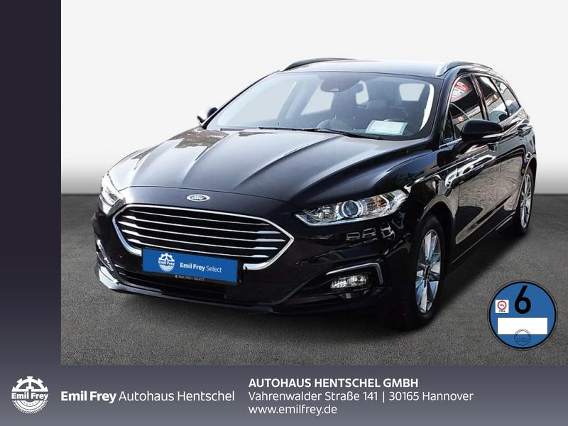 Ford Mondeo Turnier 2.0 EcoBlue Titanium, Jahr 2019, Diesel