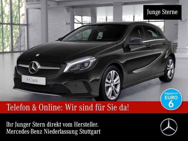Mercedes-Benz A 220 4M Urban LED Navi PTS 7G-DCT Sitzh Temp, Jahr 2016, Benzin