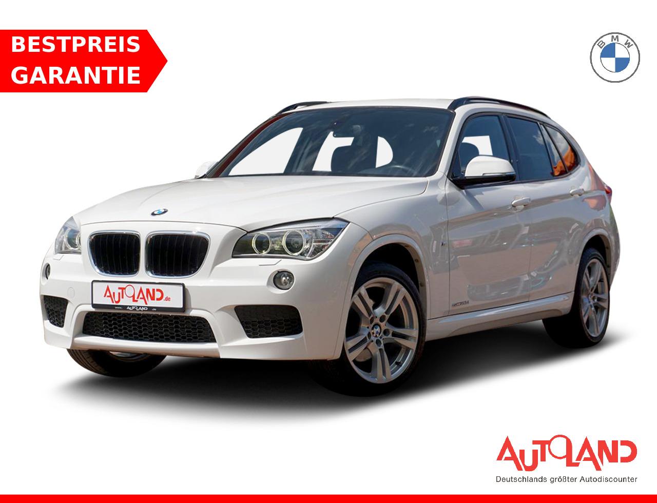 BMW X1, Jahr 2013, Diesel