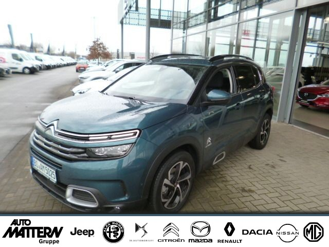Citroën C5 finanzieren