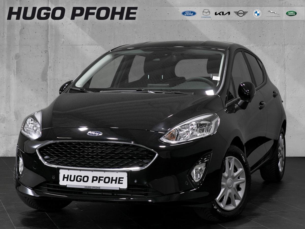 Ford Fiesta Cool & Connect 1.1 Schräghecklimousine. 5, Jahr 2020, Benzin