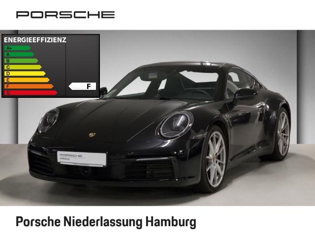 Porsche 992 911 Carrera SportabGasanlage LED PDLS+ BOSE, Jahr 2019, Benzin