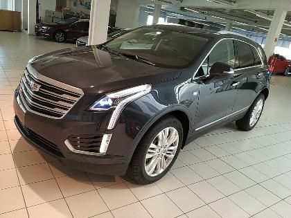 Cadillac XT5 3,6 PREMIUM 8-GANG AUTOMATIK, Jahr 2019, Benzin
