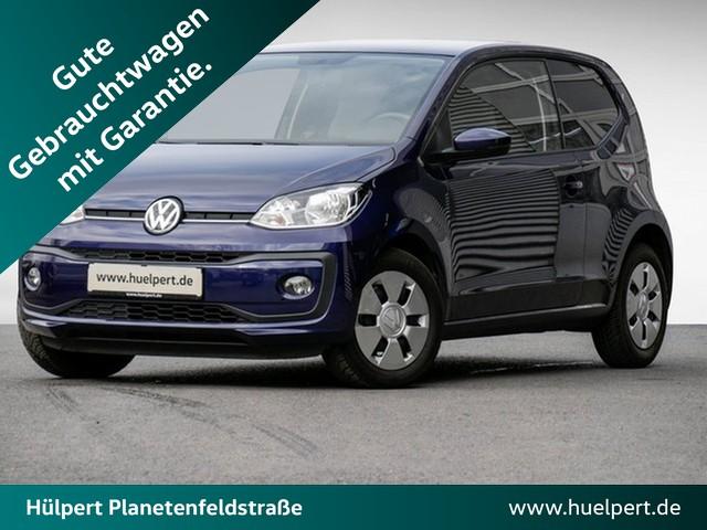 Volkswagen up! 1.0 move up! KLIMA AKUSTIK-PAKET WINTERPACK, Jahr 2018, Benzin