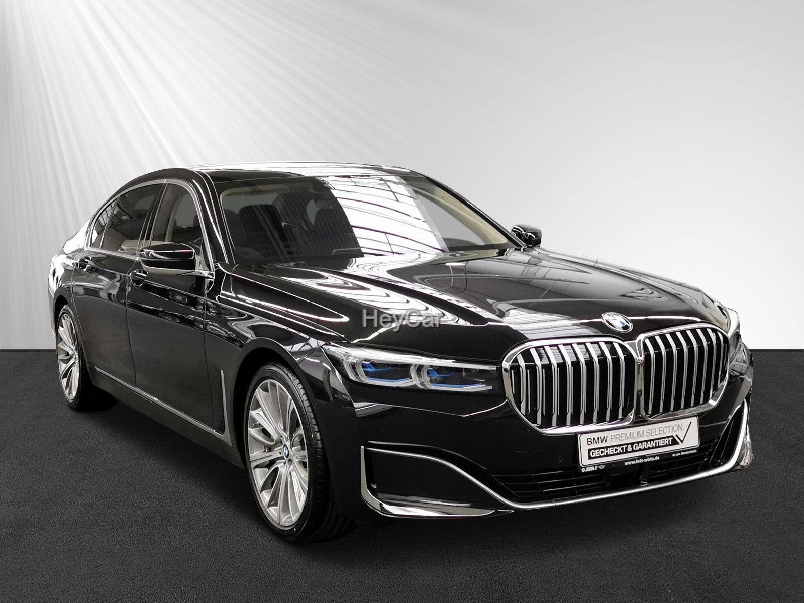 BMW 745Le xDrive Leasing ab 955,- br.o.Anz., Jahr 2019, Hybrid