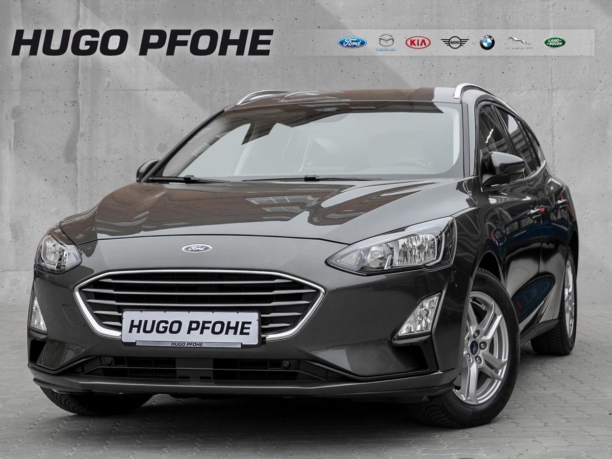 Ford Focus Turnier Navi Winterpaket PDC Tempomat, Jahr 2019, Benzin