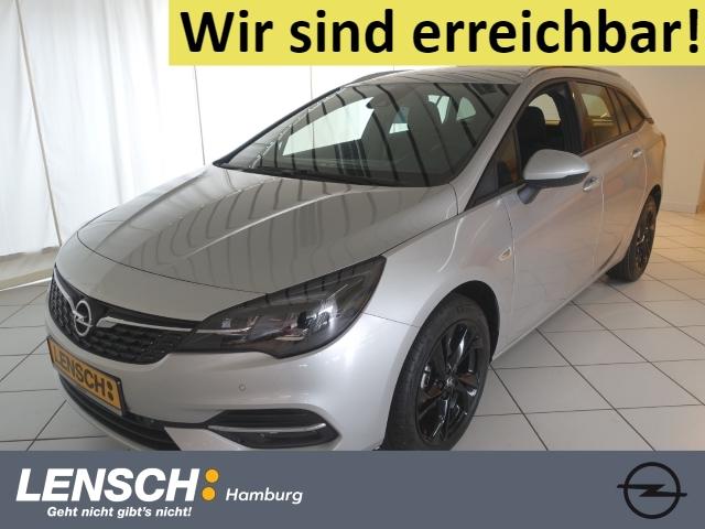 Opel Astra K ST GS Line Start Stop 1.2 Turbo, Jahr 2020, Benzin
