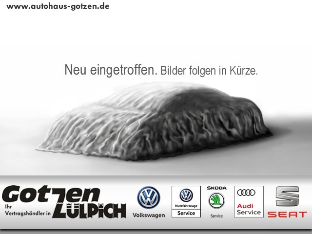 Mercedes-Benz C Klasse 200 CGI Avantgarde Klima Navi PDC, Jahr 2013, Benzin